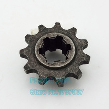 Gear Box Sprocket T8F 11T Front Pinion 11 Tooth for 47cc 49cc 2 Stroke ATV Quad Dirt Pocket Mini Bike Motorcycle Parts