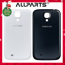 ORIGINAL Back Housing For SAMSUNG Galaxy S4 Back Cover Case i9505 i9500 Battery Rear Door For SAMSUNG Galaxy S4 Battery Cover(China)