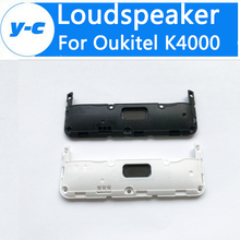 hacrin For Oukitel K4000 Loud Speaker Rear Buzzer Ringer Speaker Replacement loudspeaker For Oukitel K4000 Lite Cell Phone