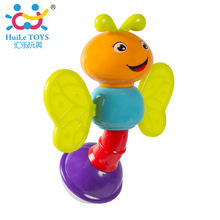 Baby Toys Dragonfly Baby Rattle Educational Kids Toys Children Rattle for Newborn Baby Learning Educational Toy 0-3 Years Old
