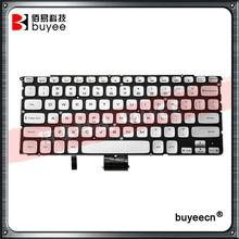 Original Used US Keyboard with Backlight For DELL 15Z 14Z L412z L511Z Laptop Keyboard Working