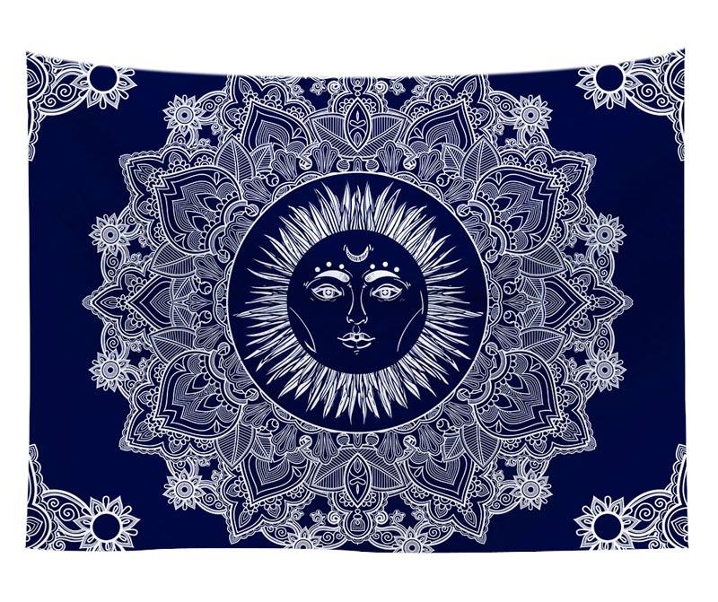 MIANJUNAN Tapestry Wall Hanging,Femme Nue,Tapisseries Imprim/és Jet Table Serviette De Plage Couverture Tissu Suspendu Grand Format,pour La Maison D/écoration Murale Tapis De Yoga,150/×100Cm