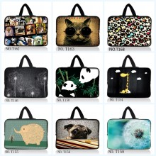 "Many Designs Laptop Bag 9.7 10.6 10 12 13 15 15.6 17 14 Computer Bag 15.6"" Sleeve Bag Case Notebook Tablets Protector Pouch Case"