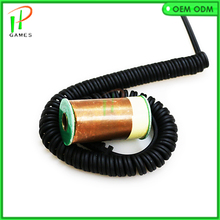 High quality crane machine coil Doll machine/gift machine Copper coil Children amusement copper coil coin game parts