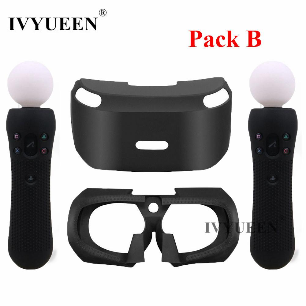 for PSVR PS VR case skin 10