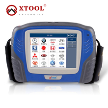 Original XTOOL PS2 GDS Gasoline Car Diagnostic Tool with Touch Screen GDS Scanner Free Update Online With 3 Years Warranty