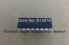 50PCS SN74LS138N SN74LS138 74LS138 DIP-16 decoder IC(China)