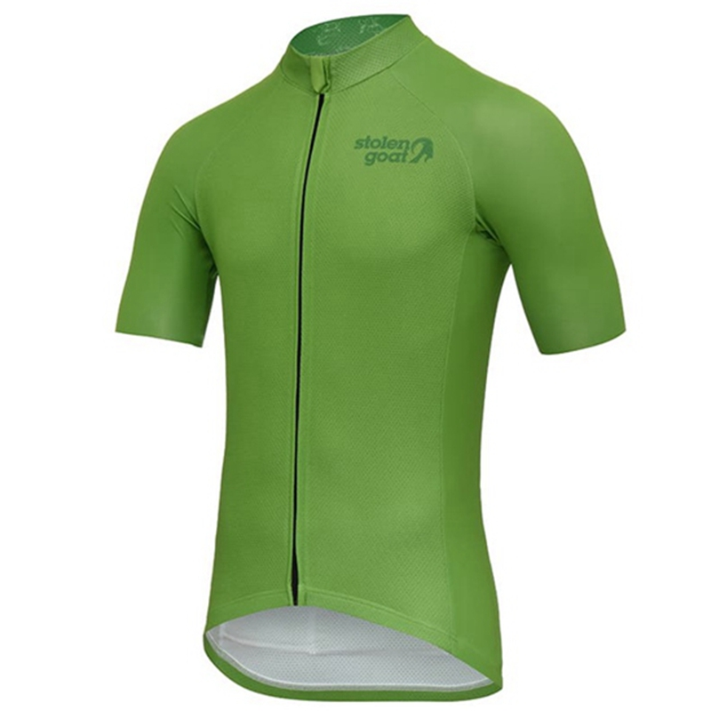 2018 Stolen Goat 16 Style Cycling Jersey Bike Team Racing Clothing ... 8b9e3f870