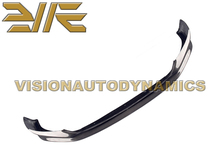 17-18 F20 1 Series 120i Special Design Carbon Fiber Surface Front Bumper Lip Body Kit(China)