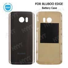 Bluboo Edge Battery Case with Radiating Film 100% Original Replacement Slim Protective Battery Housing Cover for Bluboo Edge