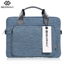Laptop Case Bag For Xiaomi Air 13 Bag Gray Blue Notebook Sleeve 11 12 13 14 15 Case Bag For Xiaomi Air 13 Dell Asus Acer Lenovo(China)