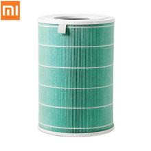 Buy Original Xiaomi Air Purifier Filter Parts Air Cleaner Filter Smart Mi Air Purifier Core Removing HCHO PM2.5 Formaldehyde Version for $35.99 in AliExpress store