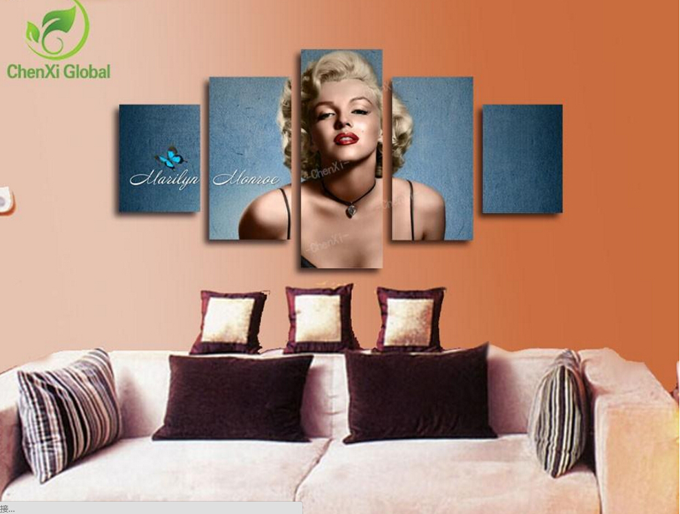 Compare On Marilyn Monroe Oil Online Ping Low ... Part 85