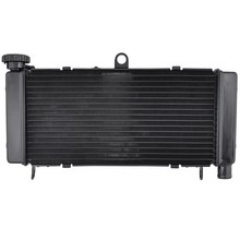 Motorcycle Radiator for Honda CB600F Hornet 600 1998 1999 2000 2001 2002 2003 2004 2005 Aftermarket Replacement Water Cooling(China)
