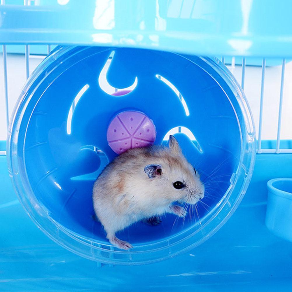 Gaiola para Hamster Grande 3 Andares