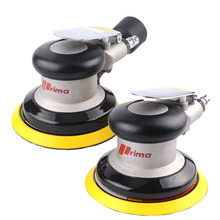1pcs PuLiMa Polishing Machine  Dual Action Polisher High horsepower high balance Processing Polishing Tool