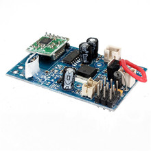 WLtoys Brushless V912 RC Helicopter Parts Receiver Board V912-p-02 RC Helicopter Accessories