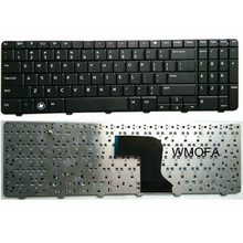 US Black New English laptop keyboard For DELL N5010 15R N5010D M5010 M501R For Inspiron 15(INS15VD-1318 1308)1316 Ins15RD