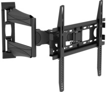 CNXD Popular Plasma Screen Full Motion LCD LED TV Wall Mount Bracket Suitable TV Size 25''32''37''42''43''46''47''50''52''(China)