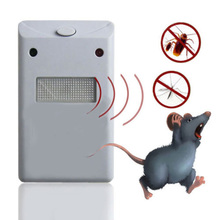 New Riddex Plus Pest Repellent Repelling Aid for Rodents Roaches Ants Spiders EU(China)