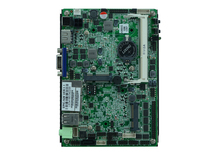 See larger image Fanless Atom N2600 3.5 inch embedded industrial motherboard EPIC-N26 with VGA/LVDS/6*COM/6*USB/SATA /DC12V TDP(China)