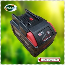 Free Shipping Hot Sale!!! For Milwaukee M28 Lithium-Ion 28 Volt 28V 3.0Ah Original Power Tool Battery Used(China)