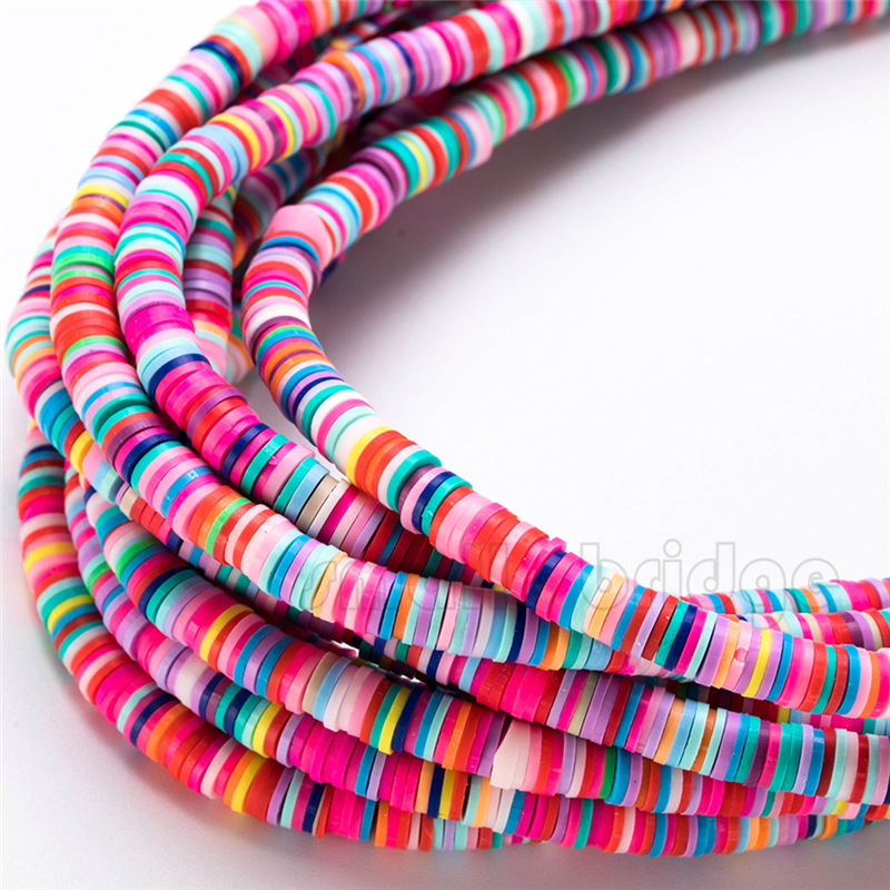 Polymer Clay Beads (5)