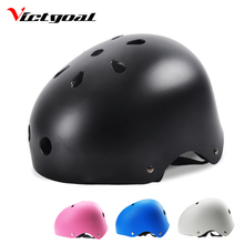 VICTGOAL Kids Bicycle Helmet Full Protect Adult Bike Helmets Mountain Road Cycling Hiking Outdoor Sport Helmets 3 Size H1107