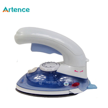 Multifunction Handheld Mini Electric Steam Iron With Surge Steam Home Travelling Cloth Steamer 180 Degree Handle Garment Steamer