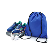 Waterproof Oxford Drawstring Shoes Bag Football Toys Storage Bag Backpack Travel Organizer Housekeeping Pouch Free Shipping 267(China)
