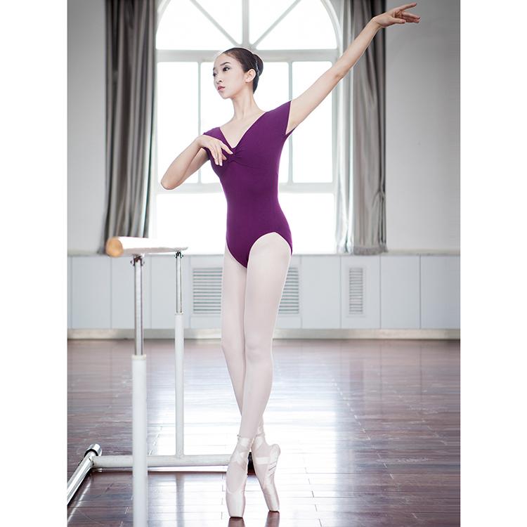 girls ballet leotard   (2)