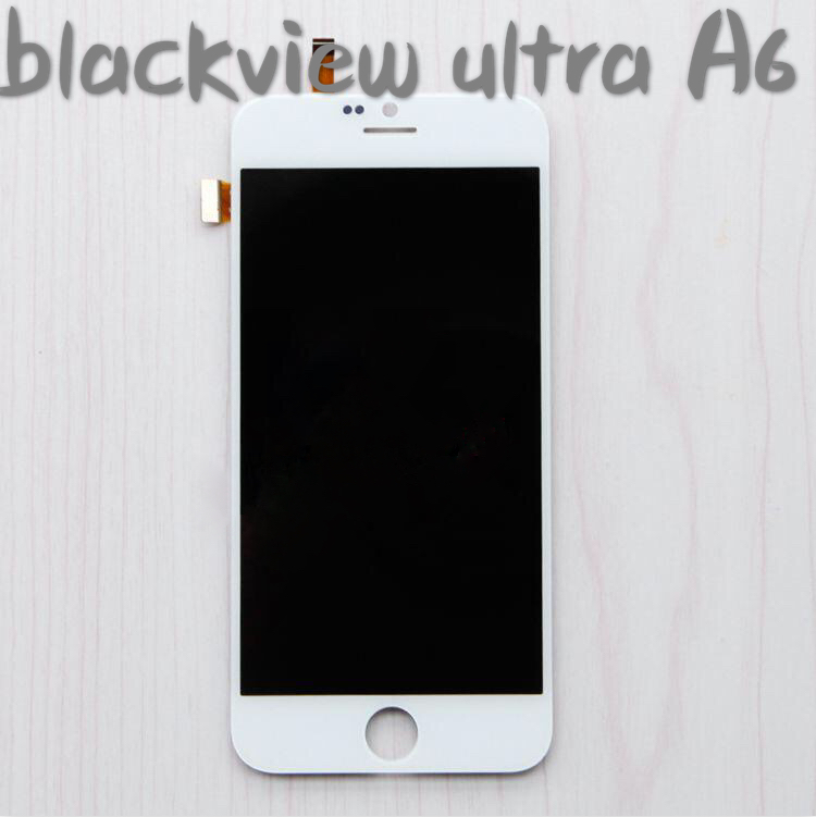 2016 Rushed Capacitive Screen &gt; 3 For Ling Degrees Blackview Ultra A6 Smartphone Brand New  Lcd Screen Assembly <br><br>Aliexpress