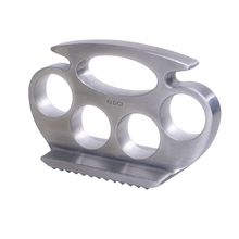 XYj Brand Meat Tenderizers & Pounders Kitchen Tools Creative Knuckle Pounder Kitchen Cooking Tools Steak or Grill Accessories