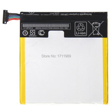 C11P1303 Replacement Parts Phone Battery For ASUS Google Nexus 7 Nexus7 II 2 2nd 2013 ME571 ME57K ME571KL Tablet + Tracking code