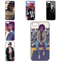August Alsina Originality Phone Case Shell Cover Phonebag For Samsung Galaxy A3 A5 A7 A8 A9 J1 J2 J3 J5 J7 2015 2016 2017