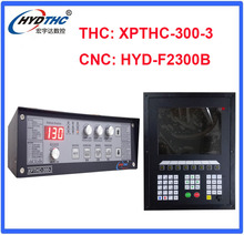 Top selling cnc controller system and plasma torch height controller XPTHC-300-3