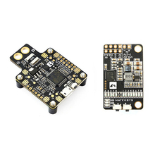 Matek BetaFlight F405-AIO Flight Controller Built-in PDB 5.8G Video Transmitter VTX-HV for RC Racing Drone Quadcopter