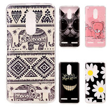 Buy Funda Lenovo K6 Power Case Soft Silicone Cartoon TPU Phone Protective Back Cover Lenovo K6 K6Power K33a42 Covers cat 5.0 for $2.58 in AliExpress store