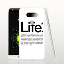 13520 quotes words life cell phone protective case cover for LG G5 G4 G3 K10 K7 Spirit magna