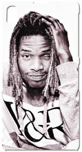 Painting Retail Fetty Wap Phone Cover For Sony Xperia Z Z1 Z2 Z3 Z4 Z5 Compact Mini E4 M C1904 C1905 M2 M5 C3 C4 SP M35h Case