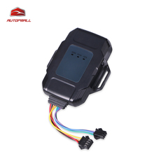 Motorcycle GPS Tracker GT100 Vehicle Car Auto Tracking JM01 Waterproof GPS Tracker Built-in 450mAh Battery 80Hours Standby Time