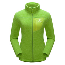 2015 women ski clothing for autumn spring fleece soft jackets coat warm outwear for female girls ladies JW5148