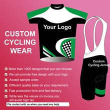 Accept sample custom cycling clothing,oem cycling wear,design your own cycling jersey wear with cheap price(China)