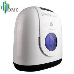 Портативный концентратор кислорода BMC с назальным катетером