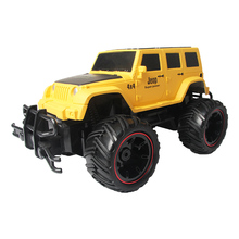 Buy WLtoys RC Car 4wd Model 1/14 Plastic Ready Go 4 Channels 2 Color Dirt Bike Remote Control Buggy BQ999-67A Toys Boys for $31.36 in AliExpress store