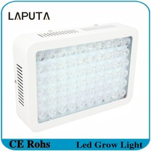 1pcs Led Grow light 300W Full Spectrum Dimmable aquarium light AC85-265V Plant Grow lamp For Plant Flowering