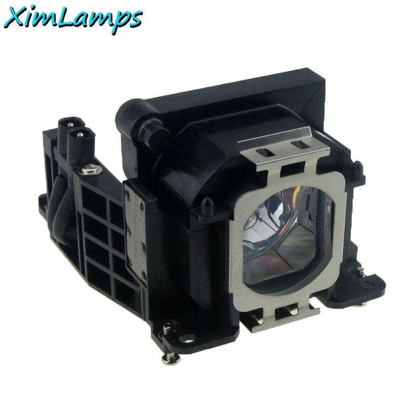 XIM Lamps Compatible Projector Lamp with Housing/Case LMP-H160 for Sony VPL-AW10 VPL-AW10S VPL-AW15 VPL-AW15S<br>