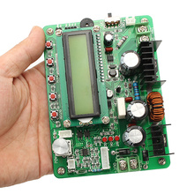 1PC Hot Sale ZXY6005S NC DC-DC Power Supply Module Programmable 60V 5A 300W Module Board(China)