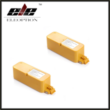 2 pcs Eleoption Hot 3500mAh 14.4V NI-MH Vacuum Battery For iRobot Roomba 400 / 4000 / Create/ APC / Discovery / Dirt Dog Battery