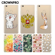 Buy CROWNPRO Mi Max 2 Case Soft TPU Silicone Case Transparent Back Cover Xiaomi Mi max 2 Phone Cases mimax 2 Protector Case for $1.20 in AliExpress store
